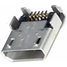 Connettore originale mini USB con boccola di ricarica per Nokia