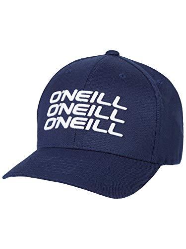 O'Neill Herren Bm Flexifit Corp Cap Ink Blue One Size