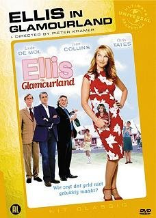 Ellis in Glamourland [Holland Import]