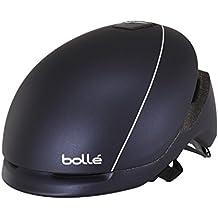 Bolle Messenger Standard Helmet dark blue Kopfumfang 54-58 cm 2016 mountainbike helm downhill