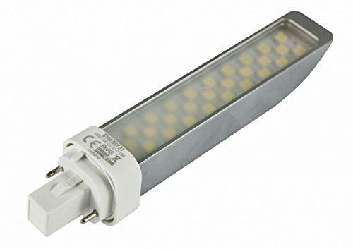 Synergy 21 S21-LED-000738 11W G24d A+ Blanco neutro - Lámpara LED (Blanco...