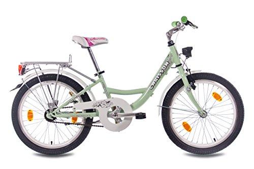 Zoom IMG-1 chrisson 20 pollici city bike