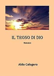 Il trono di Dio (Italian Edition)
