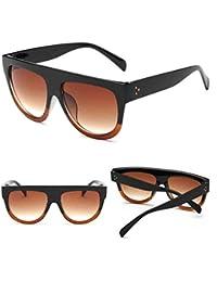 Gusspower Gafas de Sol Polarizadas,UV400 Gafas de Sol Polarizadas Metal de Moda para Conducción