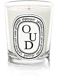 Diptyque Bougie 190G Oud