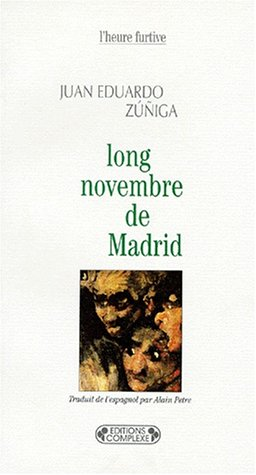 Long novembre de Madrid