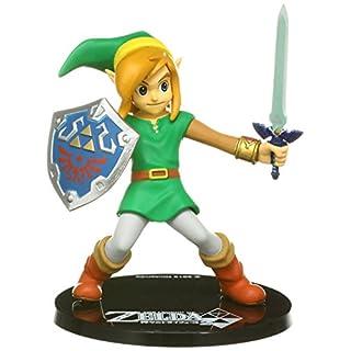 Medicom Nintendo Ultra Detail Serie: The Legend of Zelda Triforce der Götter: Link UDF Figur