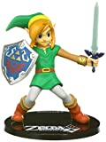 Medicom Nintendo Ultra Detail Serie: The Legend of Zelda Triforce der Götter: Link UDF Figur