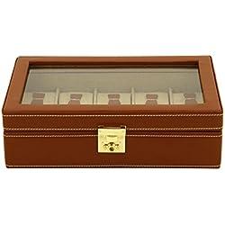 Friedrich/23 Uhrenkasten Cordoba für Uhren - 10 26215-3 Stacker Watch