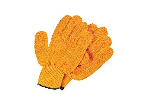 Dickies Gripper guanti Arancione 5Pack OR, GL8001