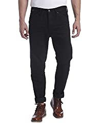 Jack & Jones Men Casual Jeans (5712834933694 Black 32W x 34L )