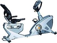 SKY LAND EM-1543 Recumbent Bike - Silver