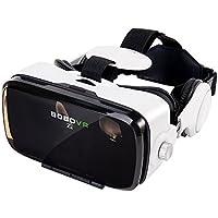 Xiaozhai Z4 3D VR 3D gafas realidad virtual vr box con auriculares para 4.0~6.0 Inches IOS Android moviles con Un Lector de Tarjetas de Tronsmart