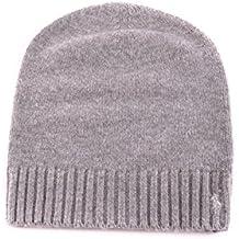 RALPH LAUREN - Coffret écharpe et bonnet Ralph Lauren gris pour femme 0c69cd869e3