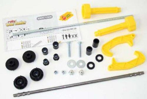 Rolly Toys Ersatzteile Montagebeutel für rollyTrac Lader