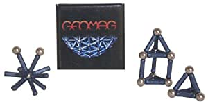 Geomag - Classic Pack 44 Pieces Blue