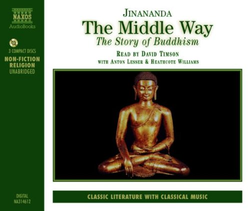 The Middle Way: The Story of Buddhism (Religion)