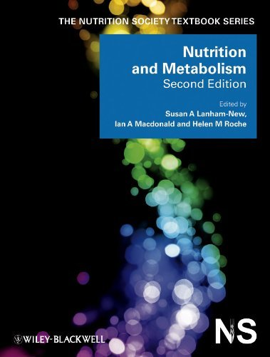 Nutrition and Metabolism (The Nutrition Society Textbook) (2010-11-23)