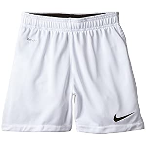NIKE Kinder Shorts Academy Longer Knit 2