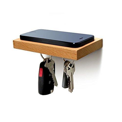 Plank Wandhalterung mit magnetischer Unterseite