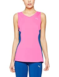 Puma Damen Core-Run W Tank Top