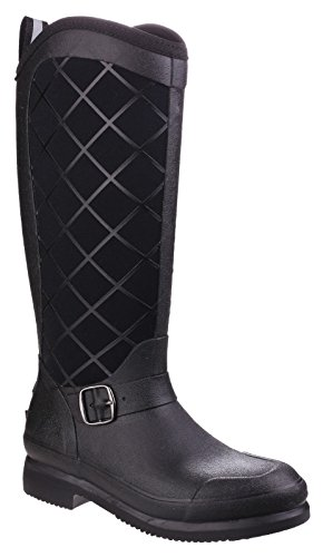 Muck Boots Pacy, Doublure Chaude Cuissardes Haut Femme