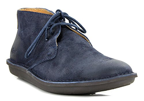 KICKERS REBORYS - Boots / Chaussures montantes - Homme Marine
