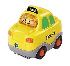 VTech - Tut Tut Baby Flitzer Taxi (80-164004) (versión en alemán)