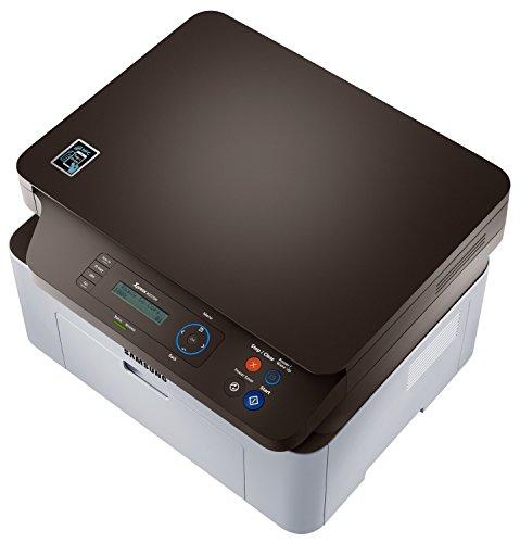 Samsung SL-M2070W/XEC SL-M2070W Multifunktionsdrucker - 9
