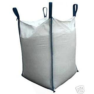 Buildershop UK Grit/River/Sharp Sand (Bulk Bag)
