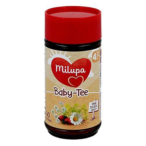 Milupa Bauchwohl Tee Inst 23 g