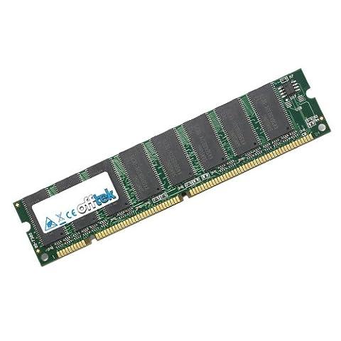 RAM 128Mo de mémoire pour Gateway Professional Select sb (PC133)