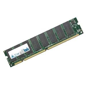 RAM 64Mo de mémoire pour Apple iMac G3 400Mhz Special Edition (PC100)