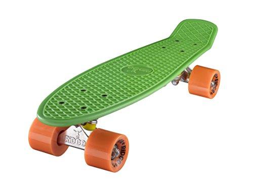 Ridge Skateboard Serie Mini Cruiser Board