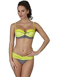 Verano Damen Push Up Bikini Andrea