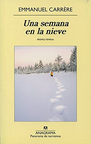 Una Semana En La Nieve (Panorama de narrativas)
