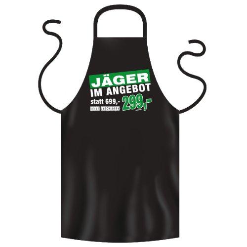 Grill schurz : jäger : l'offre : la suivante : tablier pour barbecue