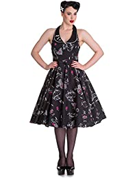 Hell Bunny Kleid KALONICE 50'S DRESS 4514