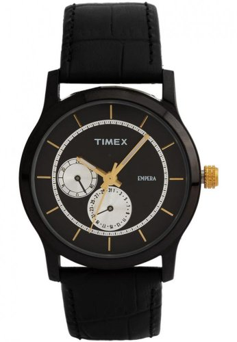 41B1Q8T4jKL - Timex MI22 Empera For Men watch