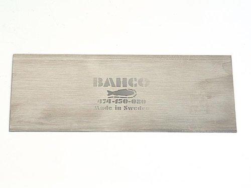 Bahco - 474 Ziehklinge 150mm x 62mm x 0,60 - BAH474150060