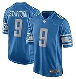 Nike Matt Stafford Detroit Lions 2017 Youth Jersey (Youth Size) (youth medium 10-12)