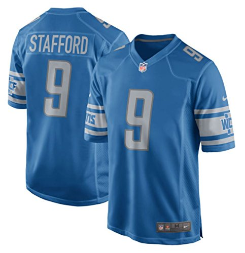 Nike Matt Stafford Detroit Lions 2017 Youth Jersey (Youth Size) (Youth XL 18-20)