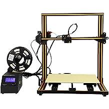 Aibecy CR-10 S4 i3 3D Auto DIY Autoassemblare 400 * 400 * 400mm con Filamento Run-out Rilevazione Riprendere Funzione di Stampa