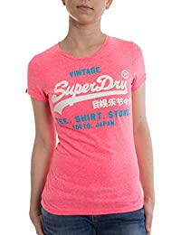 495c2759adad Amazon.it: Superdry - T-shirt, polo e top / Donna: Abbigliamento