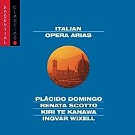 Opera Arias (Rigoletto, La Bohème, Tosca, Norma, Otello, etc.)