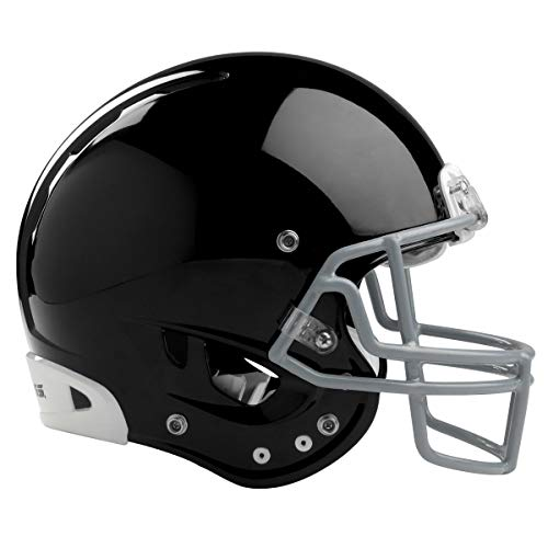 Rawlings IMPULSE Adult Football Helmet L Black