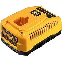 Dewalt - Chargeur pour batterie 7,2 a 18v-nicd/nimh/li-ion ou 7.2 a 18 v