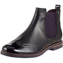 14c31dfa45e794 Suchergebnis auf Amazon.de für  tamaris chelsea boots damen - Synthetik