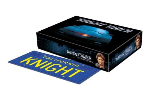 Knight Rider - Box [Edizione: Germania]