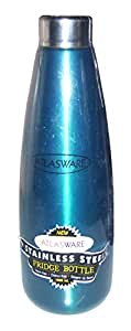 Atlasware Ss Fridge Bottle 1000 Ml